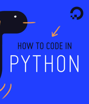 How To Code in Python