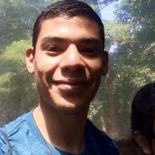 Carlos Vigil profile picture