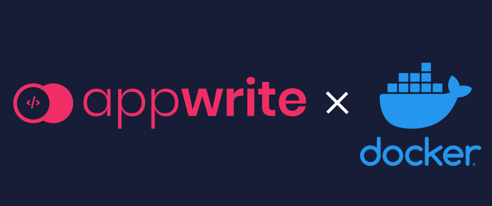 Cover image for Adding custom Docker containers to Appwrite