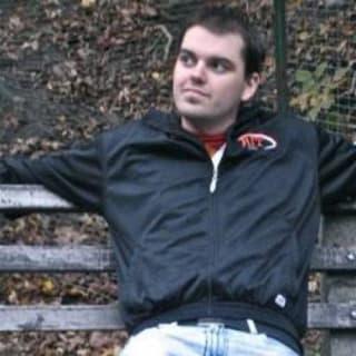 Ben Roux profile picture