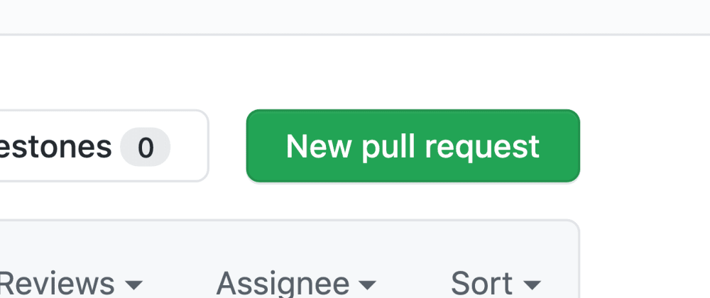 Cover image for Day 22 - My First Open Source Pull Request