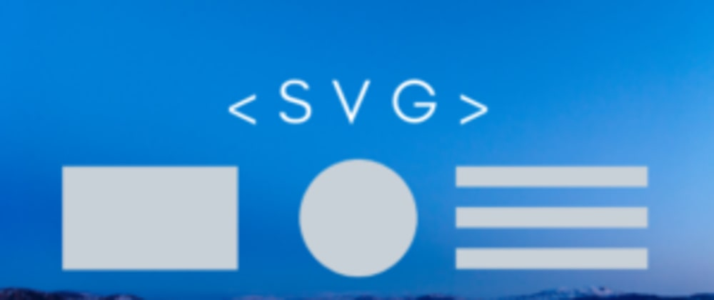 Cover image for The Simple Guide to HTML SVGs