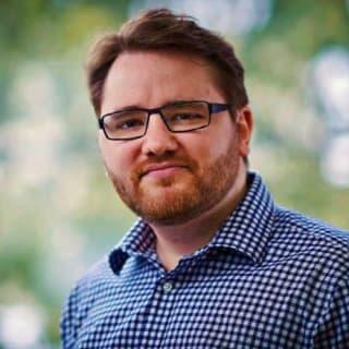 Daniel McCrady profile picture