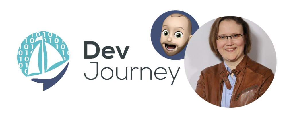 Cover image for Sandra Parsick from QA-Engineer to Java-Champion and other things I learned recording her DevJourney (#155)