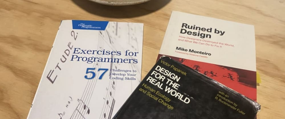 Cover image for Five Classic Reads in Software Development