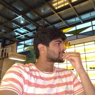 RahulReddy profile picture