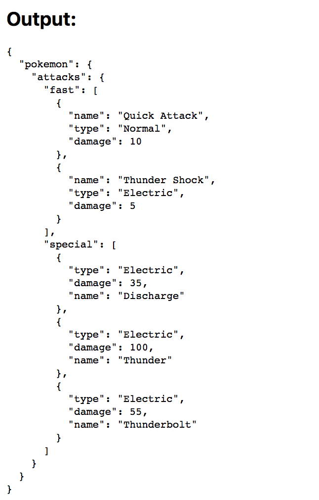new GraphQL query output in browser