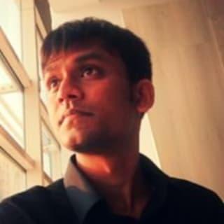 Pratik Ambani profile picture