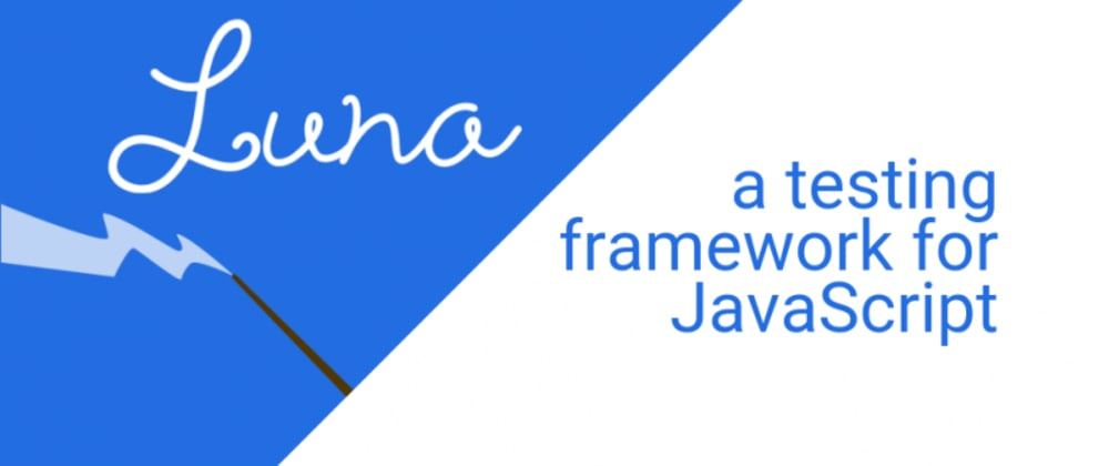 Luna is a unit testing framework for testing JavaScript in a browser
