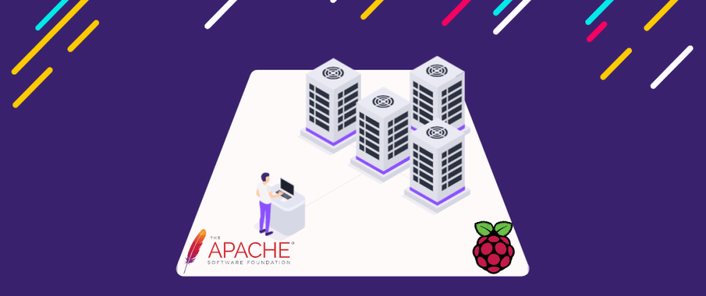 Cover image for Distributed Load Testing in JMeter using Raspberry Pi 400