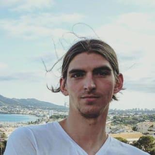 Eric Bartholemy profile picture