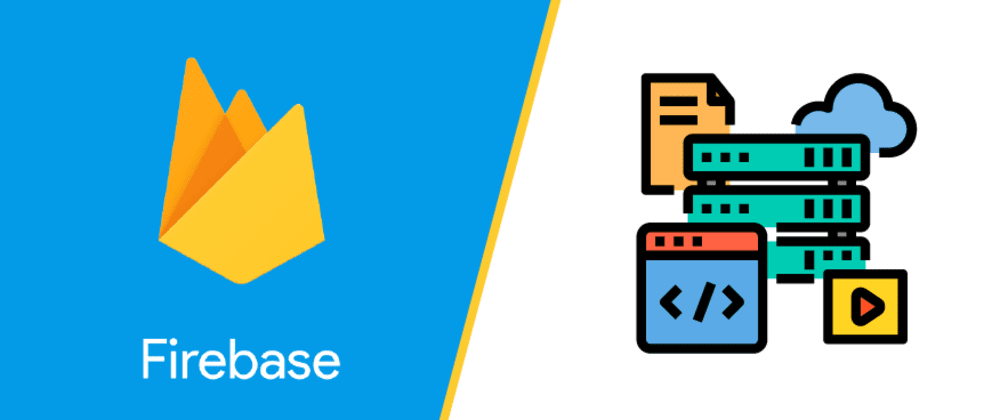Cover image for Deploy to firebase without external action
