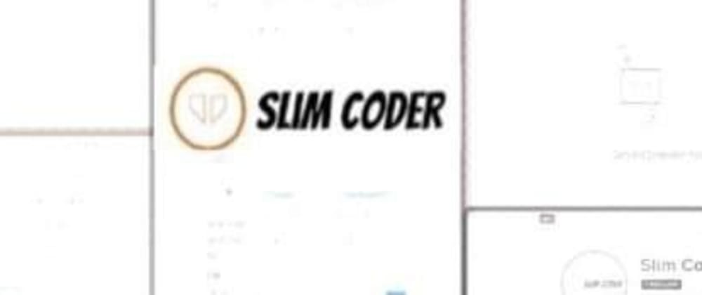 Cover image for Introducing the Slim Coder