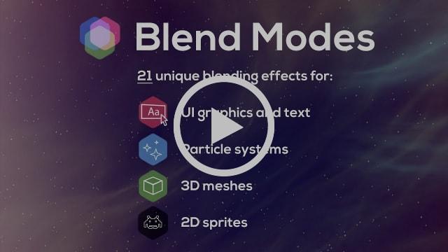 Blend Modes