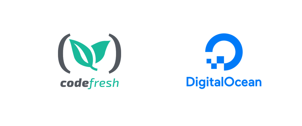 Cover image for Using the DigitalOcean Container Registry with Codefresh