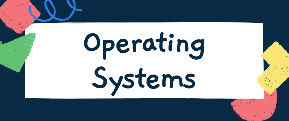Cover image for Operating Systems: Program Vs Process, What's the difference?