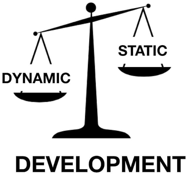 Development experience balance