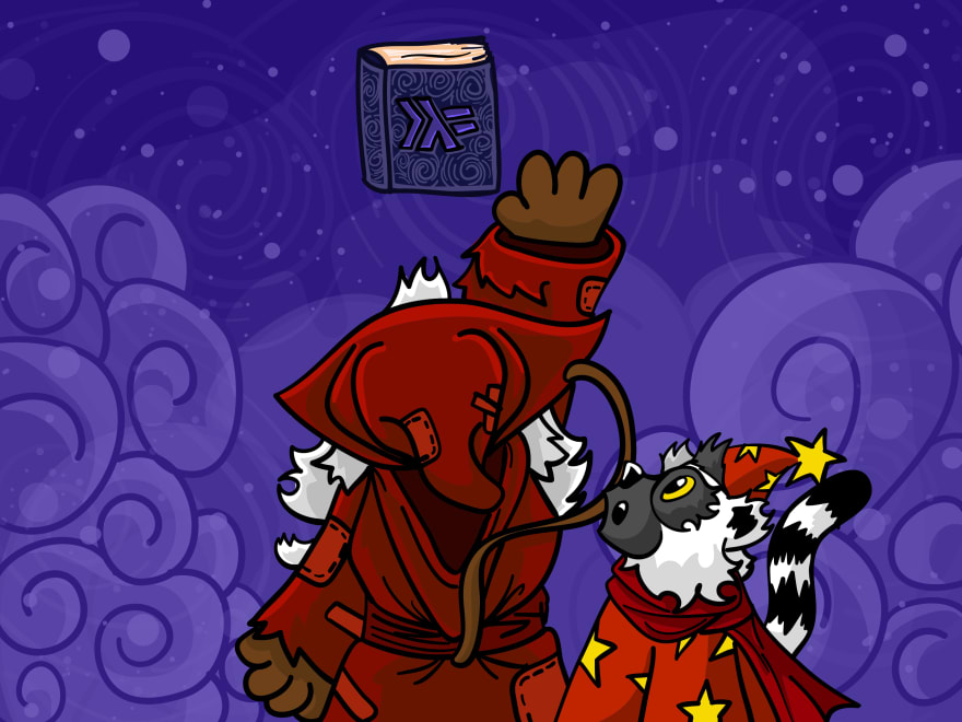 Crimson introduces the lemurs of Haskell