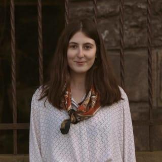 Mariia Yuskevych profile picture