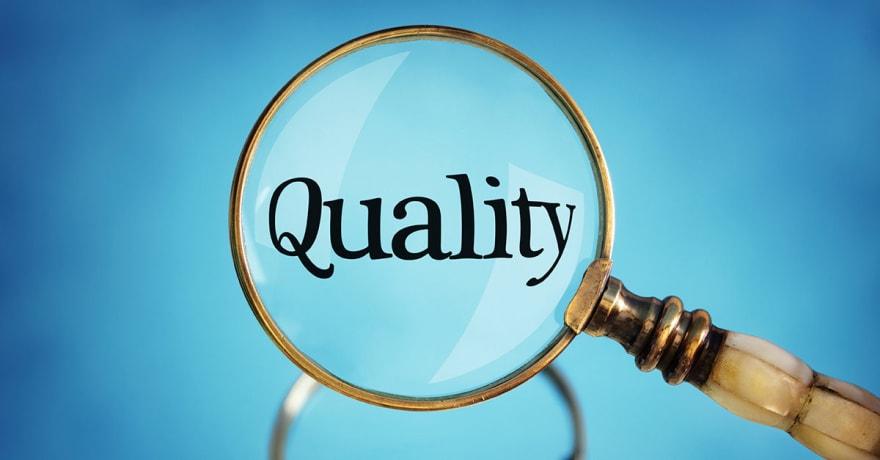 Improve Software Quality