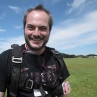David J Eddy profile image