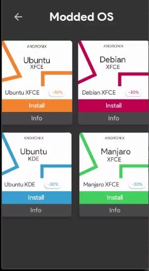 All Modded OS
