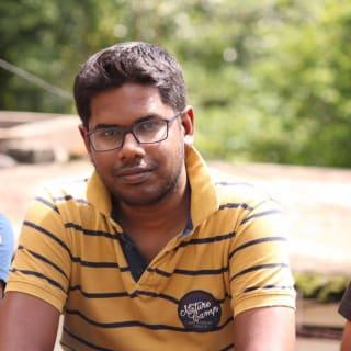 Praveen Durairaju profile picture