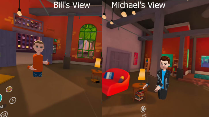 Codepunk 061: Experiments in AltSpaceVR Part 2