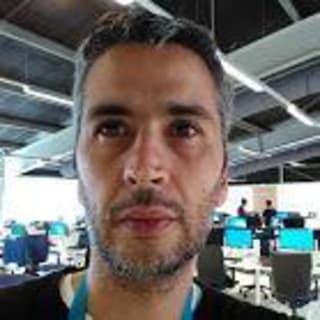 Gonzalo Garcia Jaubert profile picture