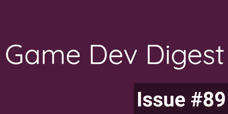 Issue #89 - Code Driven