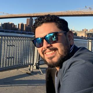 Jose Ordoñez profile picture