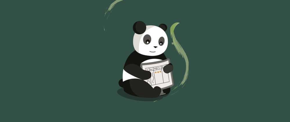 Cover image for PandasGUI: GUI interface for Pandas Library