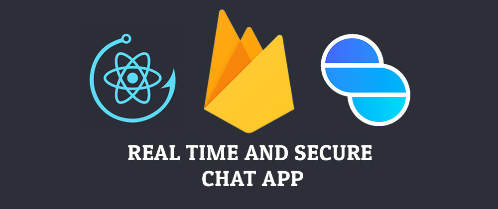 Cover image for 👑 Create a secure Chat Application with React Hooks, Firebase and Seald 🔐