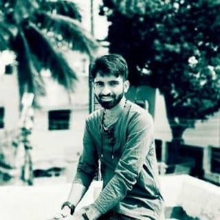 Santhosh N profile picture