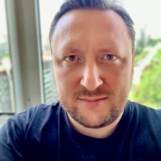 Sergey Zwezdin profile picture