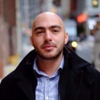 Justin Gaba profile picture