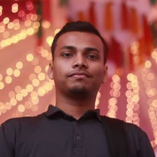 Rahul Saha profile picture