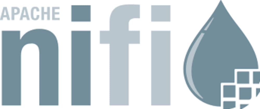 Cover image for Getting started with Apache NiFi