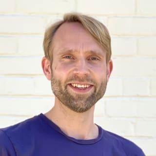 Max Andaker profile picture