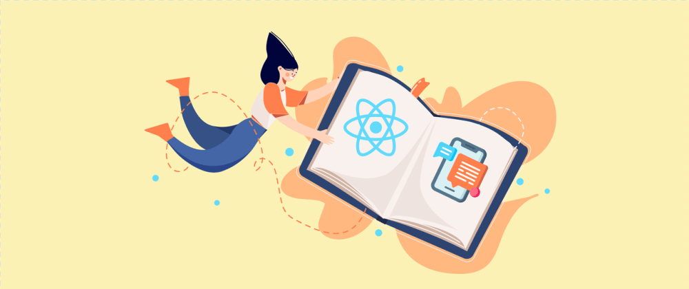 Cover image for How to Build Chat Functionality into Your App with React Native [Part 2]