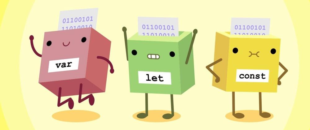 Cover image for ES6: Scope en JavaScript   var, let y const