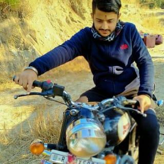 Lakshit Joshi profile picture