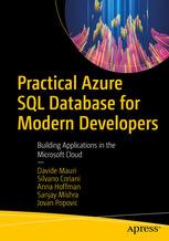 Practical Azure SQL Database for Modern Developers book