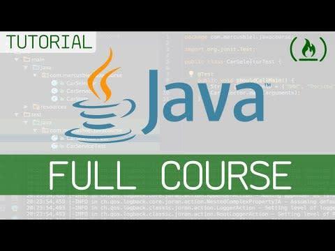 Learn Java 8