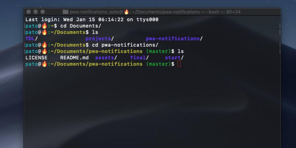 Customize your Mac Terminal (VS Code too)-EASY!