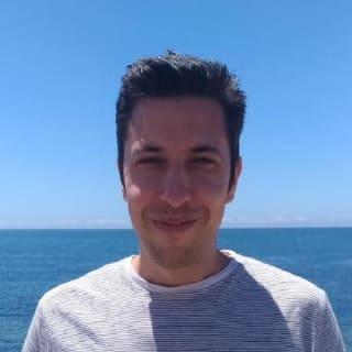 Miguel Rocha profile picture