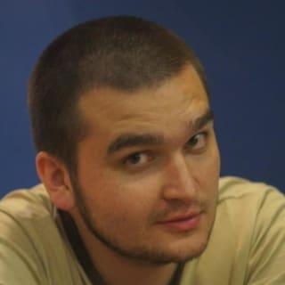 Alexander Zonov profile picture