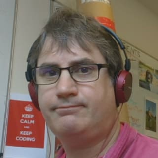 Chris Moreton profile picture