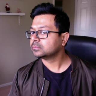 Sanjeet Sahay profile picture