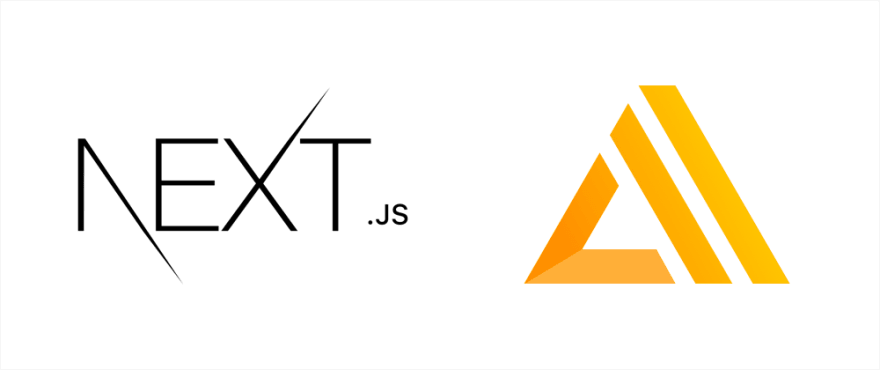 Amplify and Next.js